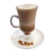 Café Del 56 con tapadulce (8 oz.)
