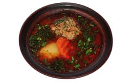 Суп Кюфта-Бузбаш (300г)