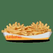 Jumbo nacho
