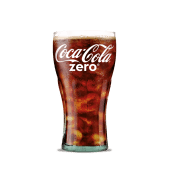 Coca cola zero 45cl