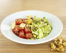 Salada Pequena