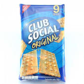 Galletas Club Social (9 uds .)