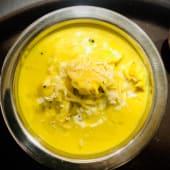 Pollo curry (sin gluten y lactosa)