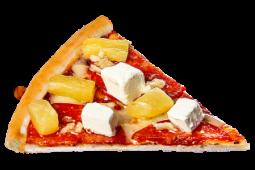 Піца Пепероні спайс
