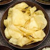 Batata Frita Artesanal (Saco 155gr.)