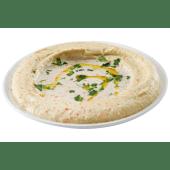 Hummus tajine