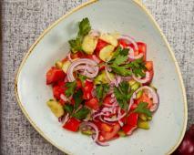 Salata Coban salata
