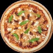 Піца Фета Томато (34см)