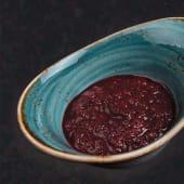 Соус вишневий з часником (40г)