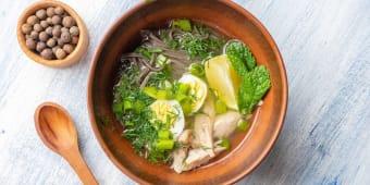 В'єтнамський суп