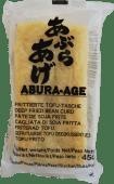 Aburaage ( tofu fritto )