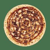 Pizza BBQ Crispy Carlos
