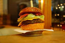 Latino Burger