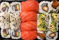 121 -  Sushi Misto