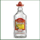 Tequila Sierra blanco (700 ml)