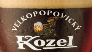 Velkopopovicky Kozel Černý (1л)