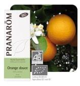Naranča slatka eterično ulje ecocert