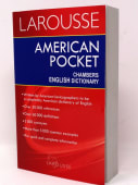 Dictionary Ingles Ingles Chambers American Pocket