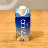 Acqua di cocco Zico