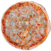 Pizza blue cheese  (familiar)