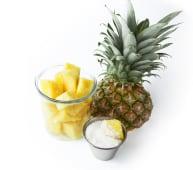 Maxi Fruits Ananas Coco