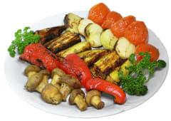 Печені овочі (350г)