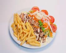 Kebab na Travessa