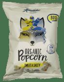 Pop Corn Sweet & Salty