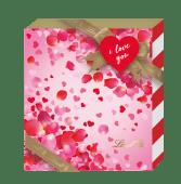 Love gift box (700 g.)