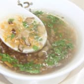 Xihu Beef Soup