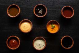 Tártara de kimchi