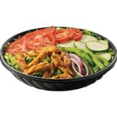 Tavuk Teriyaki Salata