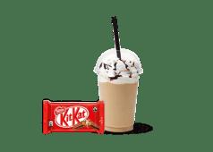Milk-Shake Kit Kat
