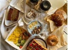 American Brunch Gluten-free
