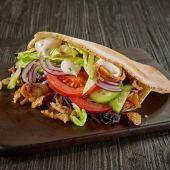 Kebab de Heüra