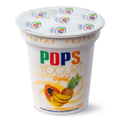 Yogurt de Frutas Light