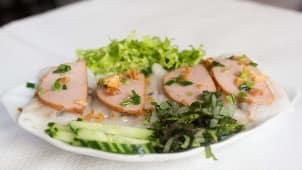 Banh cuon (4 pièces)