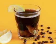 Kawa firmowa (L)
