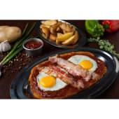 MIlanesa BBQ Premium