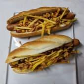 Hot Dog Frankfurt