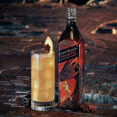JW Song of Fire 750ml