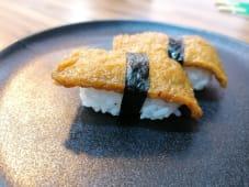 Nigiris Inari (Tofu) - 2 Peças