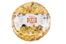 Pizza Delicioasa cu carne de gaina
