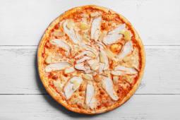 Піца Гаваї (240г)
