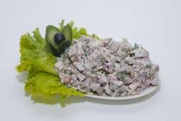 ხორცის სალათი