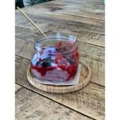 Chía very berry bowl