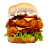 Chick 'N' Chick Sandwich