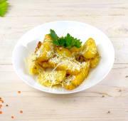 Картопля з пармезаном (200г)