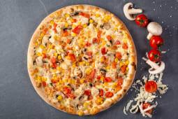 Pizza Chicken Deluxe Ø 25cm