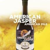 Birra American Jasper 75cl